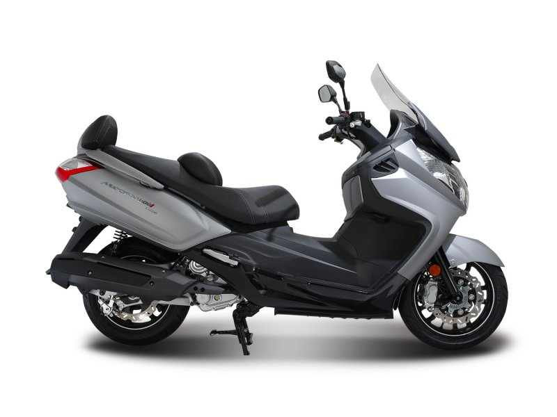 Maxsym 600i ABS Sporty limited